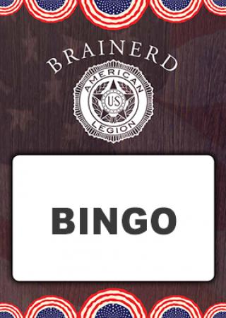 Legion-bingo
