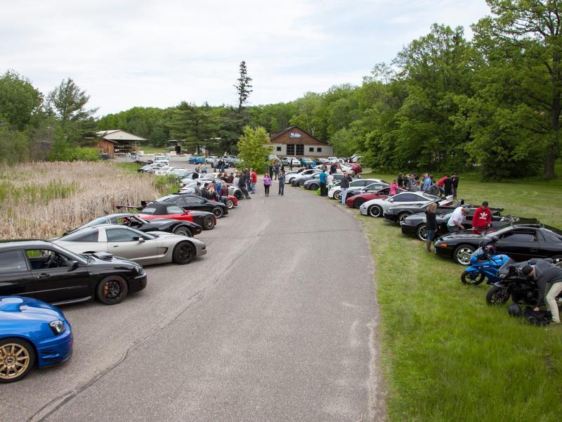 Th Annual Meet Greet Car Show - Car show mn