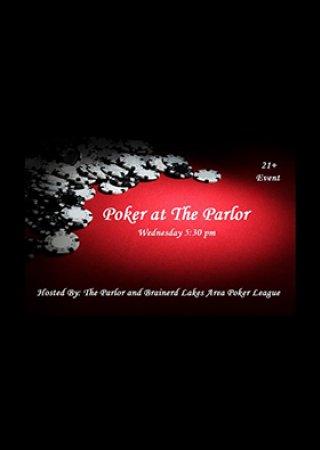 Poker-at-the-parlor