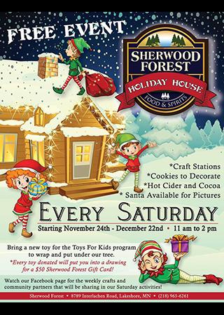 Sherwoodforestannualholidayhouse web