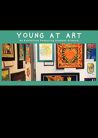 Youngatart web