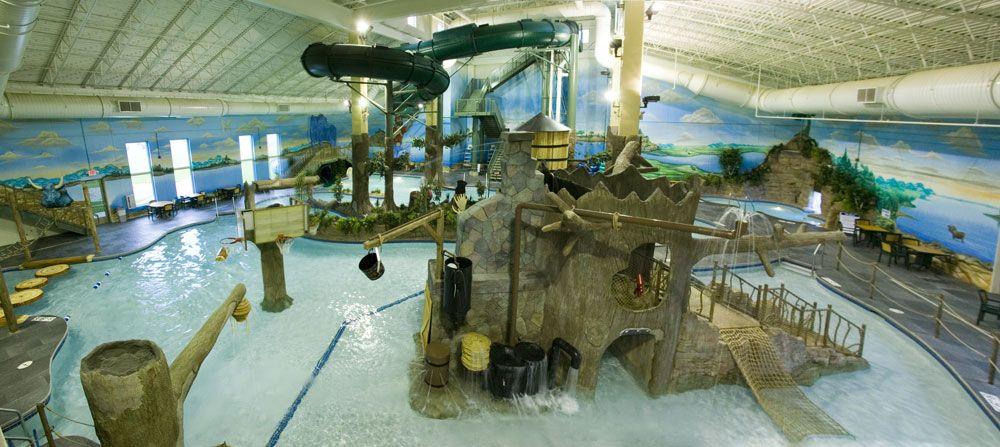 Hotel Water Parks In Brainerd Mn