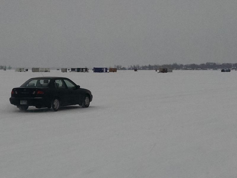Brainerd Minnesota Area Ice And Fishing Report