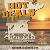 Local businesses can now get into the Brainerd Lakes Hot Deals program