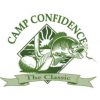 Camp Confidence Golf and Fishing Classic is this weekend