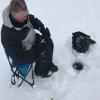 Ice Fishing Report: February 6, 2018