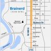 Road Construction Update: Brainerd