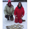 Brainerd Fishing Report: March 20, 2019