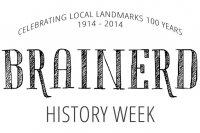 Brainerd history week