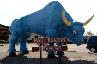 Paul Bunyan Land