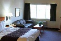 Brainerd Hotels